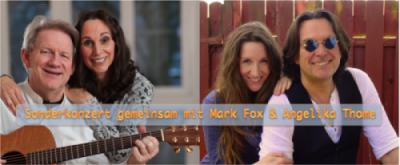 Mark Fox, Angelike Thome, Thoams Busse, Julia Domenica